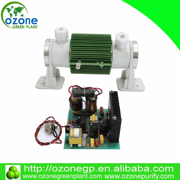 Reduce Environment Pollution ozone generator ceramic ozone generator tubes