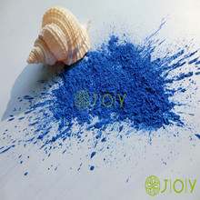 2017 JOY Blue Color Aurora Dispersion Pigment