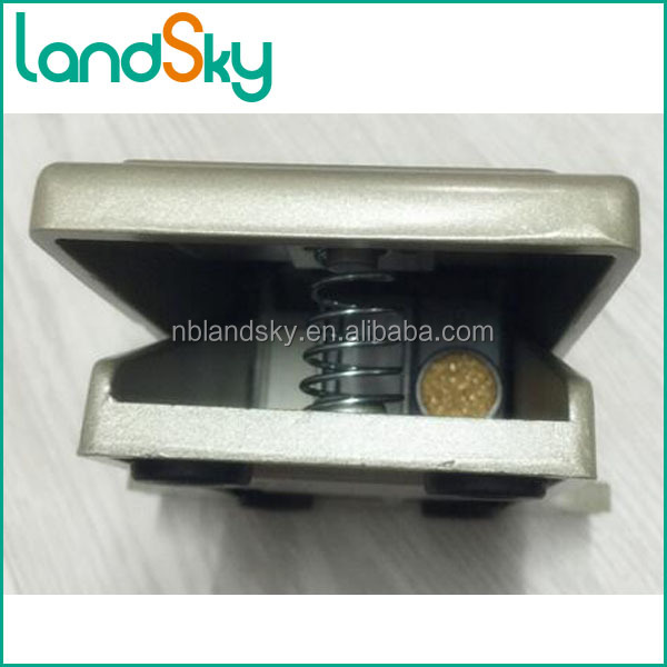 LandSky 2 way air Thread foot pedal valve 3F210 08L acting type controlled by foot mormally closed