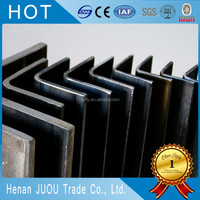 galvanized angle iron perforated double 304 stainless angle steel bar
