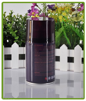 New arrival high quality multi-purpose and cheap aerosol air freshener