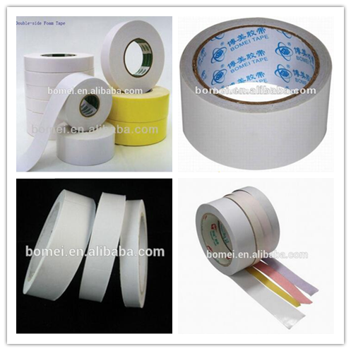Double Sided PET Tape