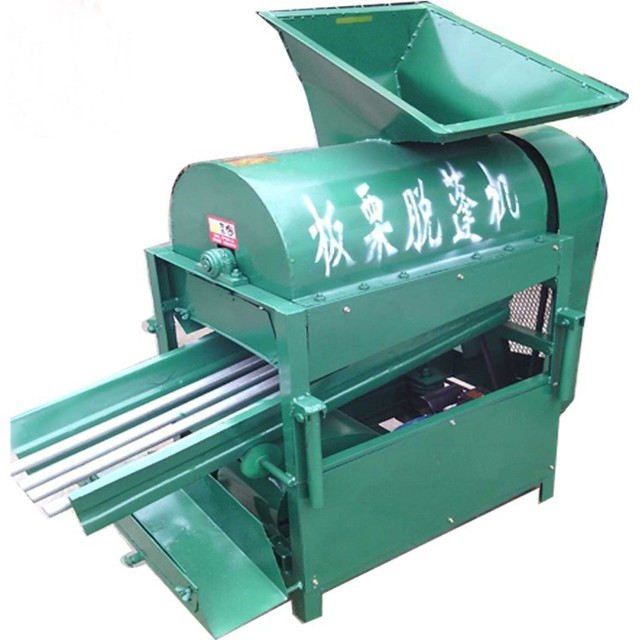 chestnut peeling machine chestnut shelling machine chestnut shell peeler machine