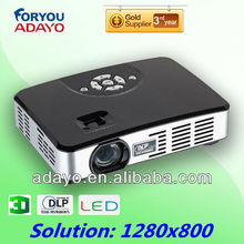 3D Projector Mini with Liquidation Stock