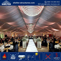 Shelter cheap wholesale marquee party wedding tent for sale