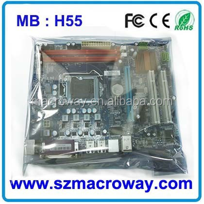 New and original mother board ga c847n