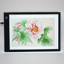 A0 A1 A2 A3 A4 Size Tattoo Lighting Pad Drawing Writing Tracing Light Led Box for Animation
