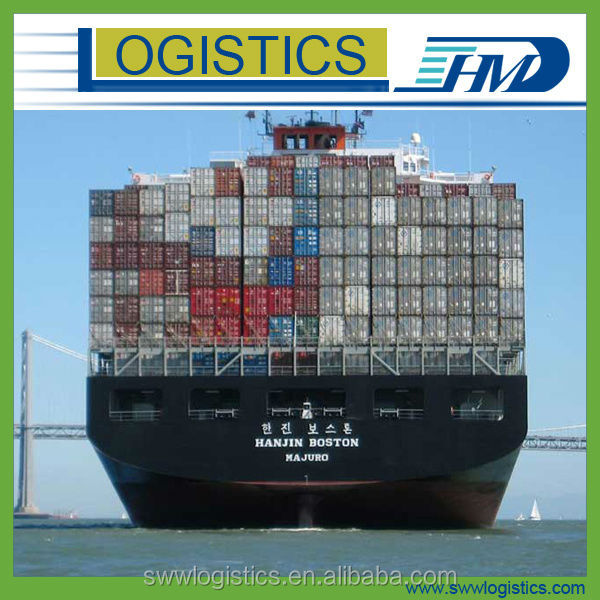 Freight Forwarding agent to New Zealand from China