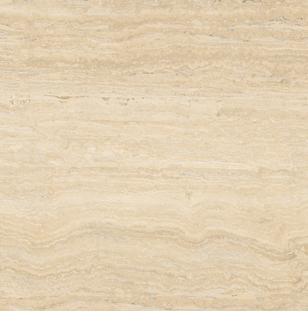 Foshan 24x24 travertine polished porcelain tile