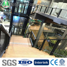 recycle wood plastic patio decking outdoor stairs floor coverings decking