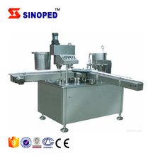 Automatic Stomatitis Sprays Filling And Capping Machine