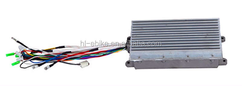 2.2KW-3KW Controller on electric tricycles/rickshaws 7100002