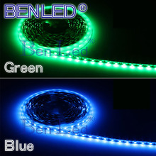 China Factory Supply RGB 5050 LED Strip 5V For Photosensitive Resins