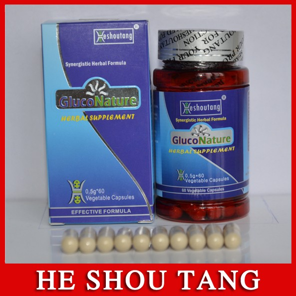 Diabetes Healthcare Supplement From China