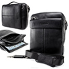 Leather bag for tablets