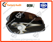 Motorcycle Fuel Tank for CG100/CH125/CG125/EN125/JH70/STORM125