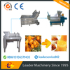 Leader sea buckthorn fruit raw fresh fruit juice making line with large capacity