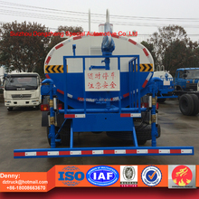 DongFeng 15ton hot water transport truck