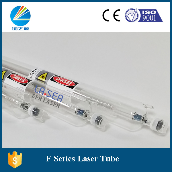 100W EFR CO2 laser tube foe laser cutting machine