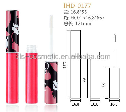 Waterproof Lips Gloss Private Label