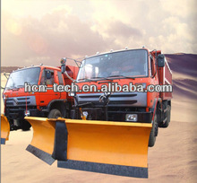 v-snow plow blade truck mounted for sale