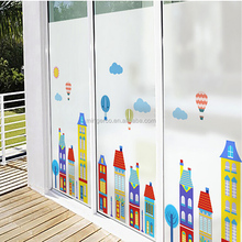 waterproof pvc decal sticker,high quality stickers,cheaper window sticker