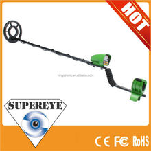 best metal detector with 5 Operation Modes