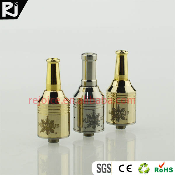 rebuildable dripping atomizer/tank atomizer is nimbus rebuildable atomizer