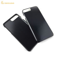 High Grade Inner And Outer Frosted PC Mobile Phone Case With Groove For IPhone6/7/8