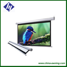 Office Projection Equipment for Wall Mount Matte White Projector Screen