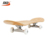 Factory bamboo skateboard with clear griptape grivity casting truck