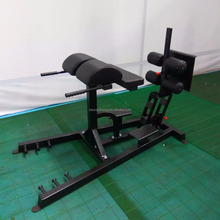 Crossfit commercial ghd machine for sale / roman chair