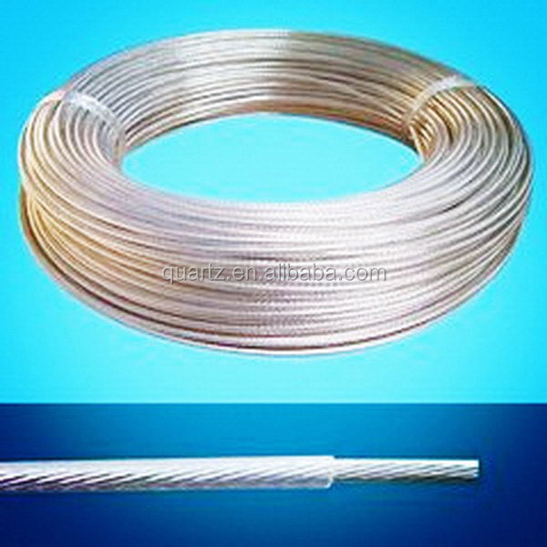 Top Quality Most Popular Heat Resistance Fiber Glass Cable