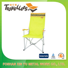 Camping Aluminum Relax Folding Chair
