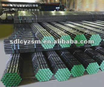 ASTM ASME AISI alloy steel seamless tube pipe