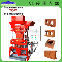 brick making machine in sri lanka Eco Premium 2700 clay brick mould machine