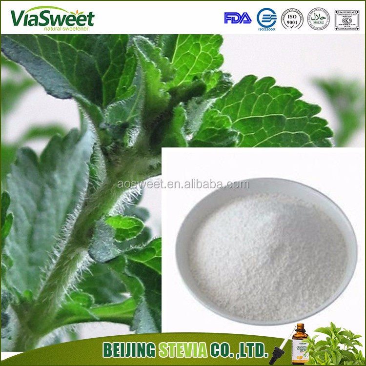 Stevia Extract Rebaudioside A Stevioside,Stevia Powder For Food Additives stevia rebaudiana extract