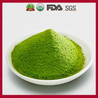 EU&USDA Certified Organic Matcha green tea powder With Japanese flavor
