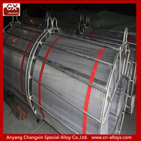 PURE MAGNESIUM CORED WIRE FOR IRON/STEEL
