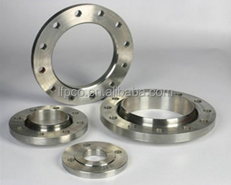ASME ANSI B16.5 Carbon Steel Blind Flange