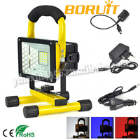 10W Color Changing Outdoor LED Flood Light for Mining