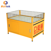 Convenience Retail Store Grocery Promotion Counter Factory