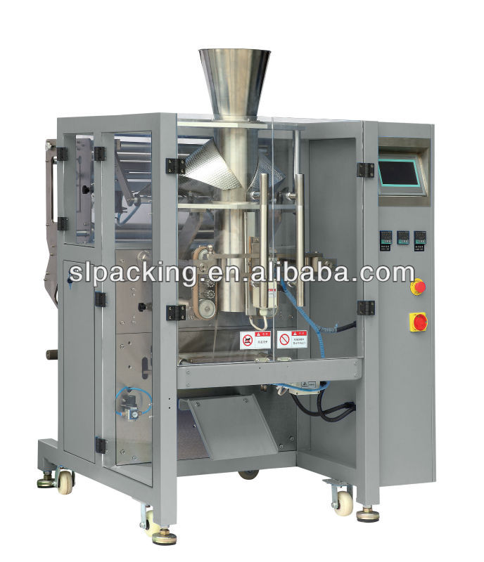 Automatic Vertical 1000g-2000g Taffy/Toffee Packaging Machine