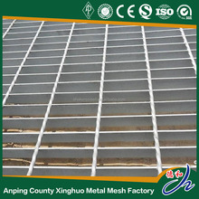Coated Zinc Painting Spraying screw Steel Grating