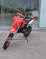 120cc dirt bike