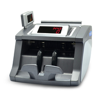 Professional Quick Counting UV MG IR