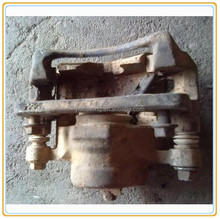 Customized ductile iron cast iron gs400-12 casting parts OEM custom casting foundry
