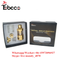 Sub-ohm tanks super tank mini tobeco vape