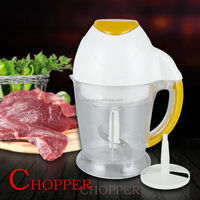 Powerful Factory Price Electric Vegetable Chopper