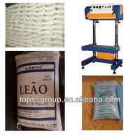 Hot Sell Plastic film sealing machine,continuous bag sealing machine